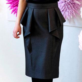 Курс Идеальная юбка
